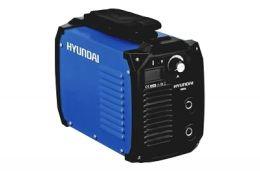 Ηλεκτροκόλληση Inverter 200A HYUNDAI - MMA-200S