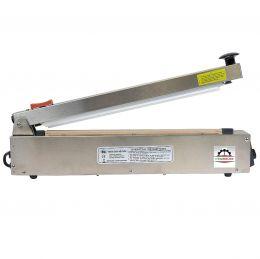 Ανοξείδωτο θερμοκολλητικό 400mm/2.5mm ME-400HCS Mercier