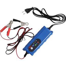 Φορτιστής & συντηρητής μπαταρίας 12 volt