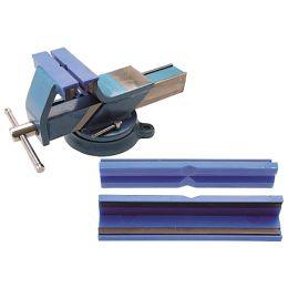 Προστατευτικά σιαγόνων μέγγενης 125 mm