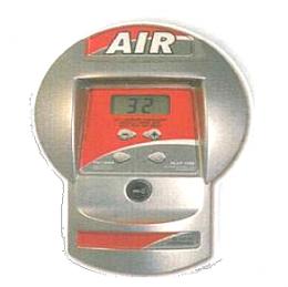 Ηλεκτρονικό αερόμετρο AIR