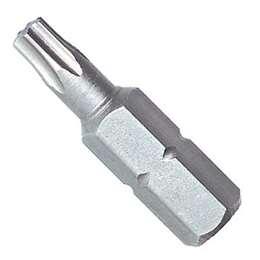 Μύτη ALLEN TORX 10mm T50x30, κοντή