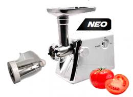 Μηχανή άλεσης κιμά και ντομάτας