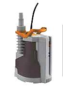 Αντλία Ομβρίων με Ενσωματωμένο Φλότερ 750 watt