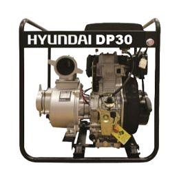 Αντλία Επιφανείας Πετρελαιοκίνητη DP20E 5Hp