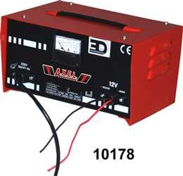 Φορτιστής μπαταριών 12V 5Α