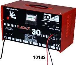 Φορτιστής μπαταριών 12-24V 30Α