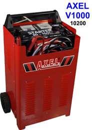 Φορτιστής Εκκινητής μπαταριών τροχ/τος 12-24V V1000