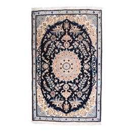 Nain 9 136 x 87 cm Persian Rug