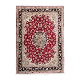 Tabriz 206 x 150 cm Persian Rug