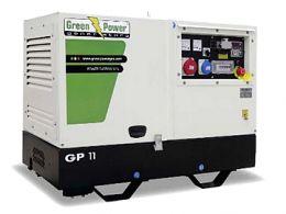 Γεννήτρια πετρελαίου κλειστού τύπου KOHLER GP9SH/KW-C