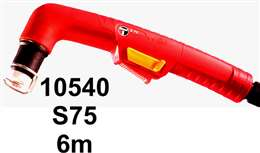 Τσιμπίδα PLASMA 50A -70A S75 TRAFIMET 6m
