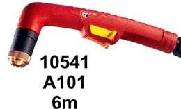 Τσιμπίδα PLASMA 75A -100A A101 TRAFIMET 6m