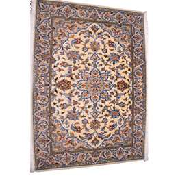 Kashan Shadsar 70 x 96cm Persian Rug