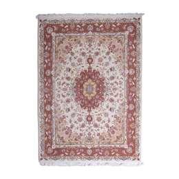 Tabriz 242x170cm Persian Rug