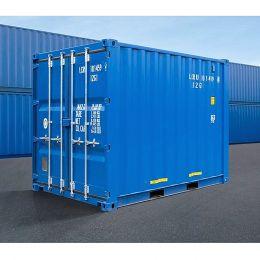 Κοντέινερ 3M Standard Container 3 x 2,44 x 2,60m καινούριο