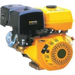 Κινητήρας Βενζίνης 7 HP Με Ιταλικό Κώνο 23mm  για Μοτοτσάπες LIAN LONG 170 F/V2