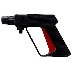 Πιστόλι για ερασιτεχνικό και μικρό πλυστικό hobby