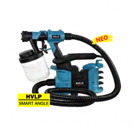 Ηλεκτρικό Πιστόλι Βαφής Airless HVLP 800 Watt