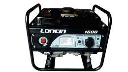 Μονοφασική Γεννήτρια Loncin LC1600