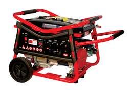 Γεννήτρια βενζίνης με ρόδες KUMATSUGEN GB3700P