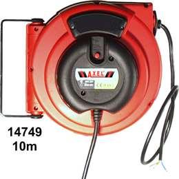 Ανέμη μπαλαντέζα ρεύματος 42-220V 10m