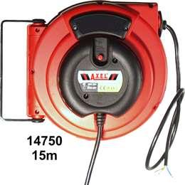 Ανέμη μπαλαντέζα ρεύματος 42-220V 15m