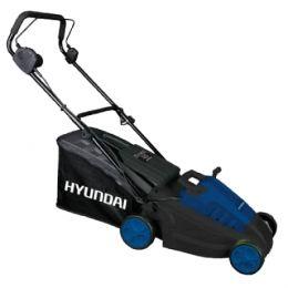 Ηλεκτρική Μηχανή Γκαζόν 1600 Watt LM 1638 Hyundai