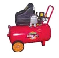 Αεροσυμπιεστής airbloc μονομπλοκ 220V , 2,5 hp, 50lt