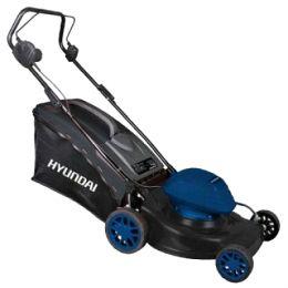 Ηλεκτρική Μηχανή Γκαζόν 1800 Watt LM 1846 Hyundai