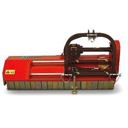 Καταστροφέας μεσαίου τύπου 20hp  υδραυλικος OMA SGK/S 115