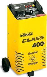 DECA CLASS B 400E Φορτιστής/Εκκινητής μπαταριών