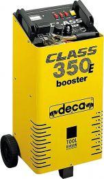 DECA CLASS B 350E Φορτιστής/Εκκινητής μπαταριών