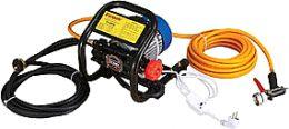 Ψεκαστικό ηλεκτρικό TF600M