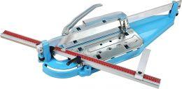 Κόφτης πλακιδίων με μοιρογνωμόνιο κοπή (0°/45°) (mm) 630/445 10kg