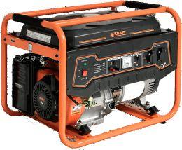 Ηλεκτρογεννήτρια βενζίνης 389cc KRAFT  LT6500 63731