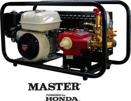 Ψεκαστικό συγκρότημα βενζινοκίνητο Master HONDA-HS28
