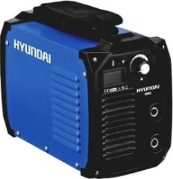 HYUNDAI - MMA-180S Ηλεκτροκόλληση Inverter 180A