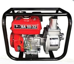 PLUS BA 50-32 Αντλητικό βενζίνης 2''