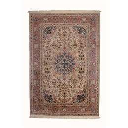 Kashmir Silk 275x184cm Rug
