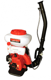 Νεφελοψεκαστήρας-Θειωτήρας πλάτης βενζίνης δίχρονος