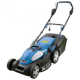 Μηχανή γκαζόν ηλεκτρική XL 1800