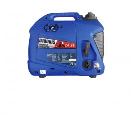 D 1000 iS Τετράχρονη Βενζινοκίνητη Ηλεκτρογεννήτρια Inverter (Αθόρυβη) 1kVA (Μονοφασική)