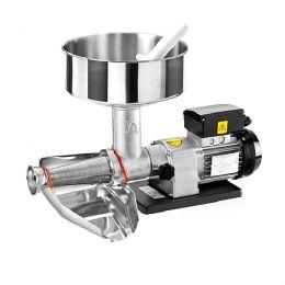 Ντοματομηχανή ηλεκτρική ανοξειδωτη 300w Tre Spade MED (junior) inox