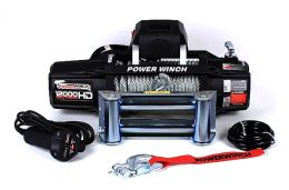 Power Winch PW 12000 Extreme HD