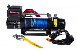 Power Winch PANTHER 9.5SR HS