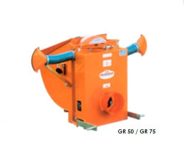 Θειωτήρας αναρτώμενος Gamberini  GR50