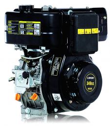 Πετρελαιοκινητήρας Loncin LCD 170F