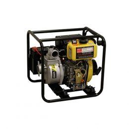 Αντλία νερού πετρελαιοκίνητη 2″ 50mm VALKENPOWER DP20E