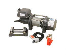 Ηλεκτρικό βαρούλκο 24V 2250kg CW05V24